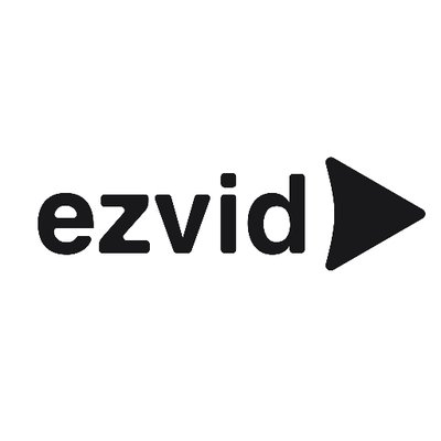 ezvid free screen recorder and video editor download