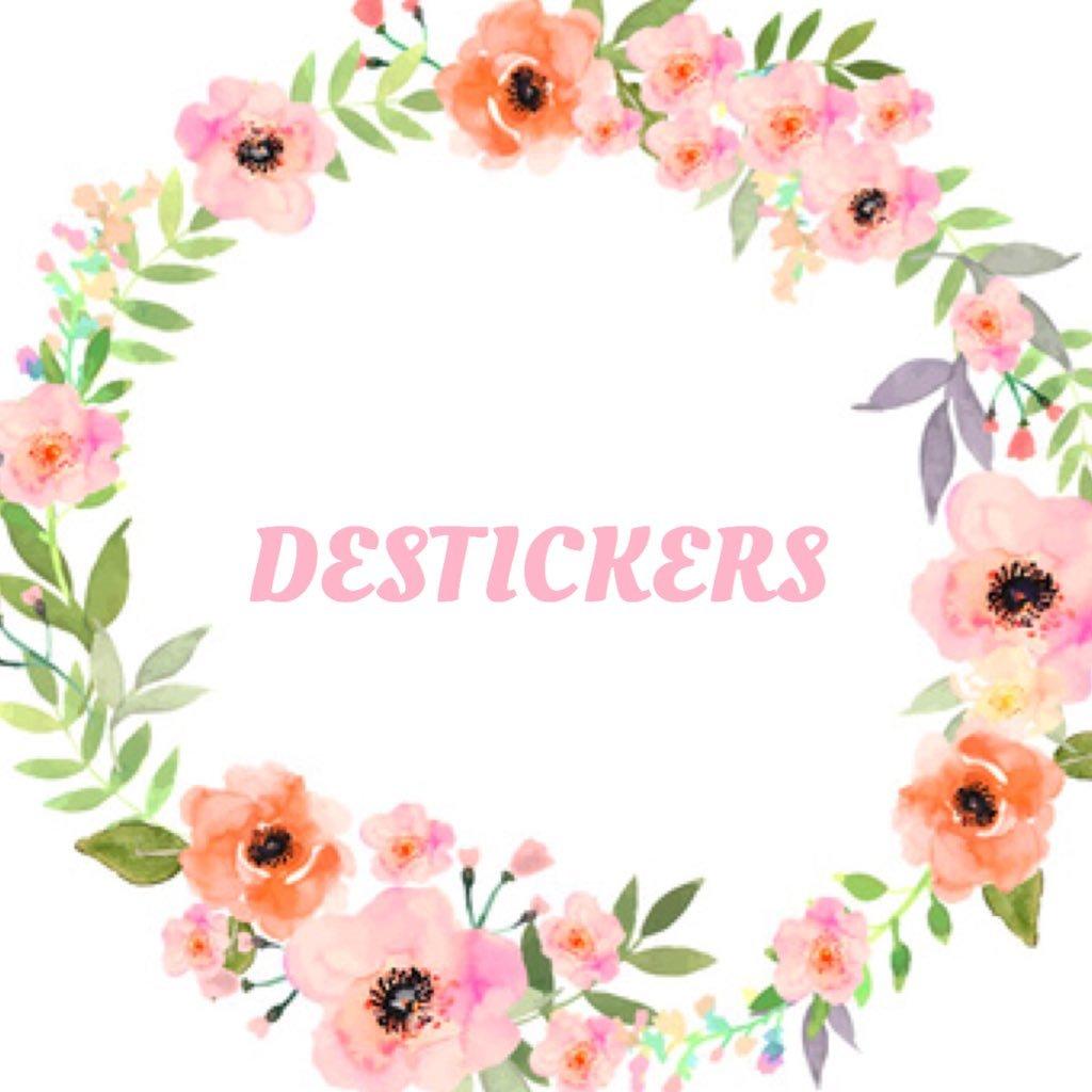 Destickers