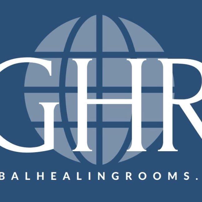 Global Healing Rooms (@CaroleKSmith) | Twitter