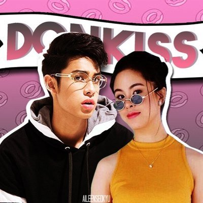 DonKiss Doughter   💖