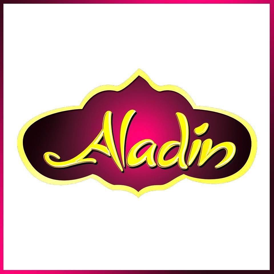 @AladinAmusement