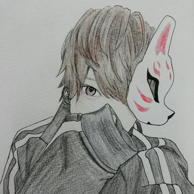 Usako On Twitter もののけ姫の アシタカとサン描いてみた 塗り