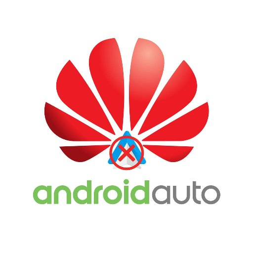 Huawei not compatible with Android Auto (@NoAAonHuawei