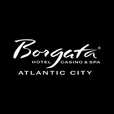 Borgata app