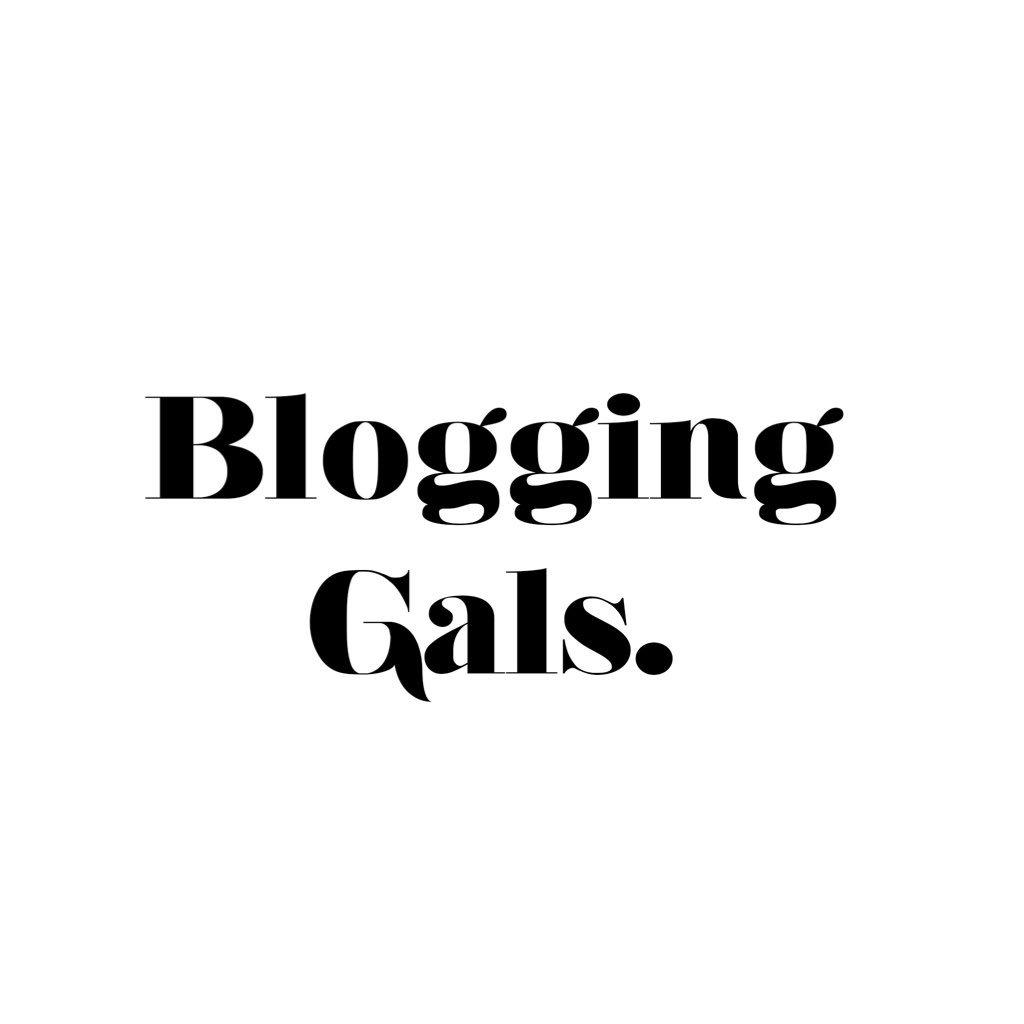 blogginggals