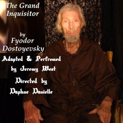The Grand Inquisitor Film Grandinqstrfilm Twitter
