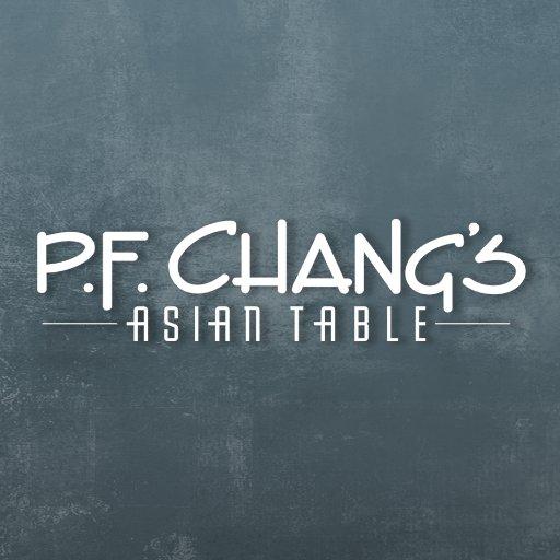 Logo de la société P.F. Chang's Asian Table - Leicester Square