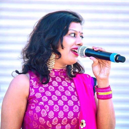 Kavita Kamesh (@KaviKameshMusic )
