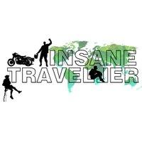 Insane Traveller