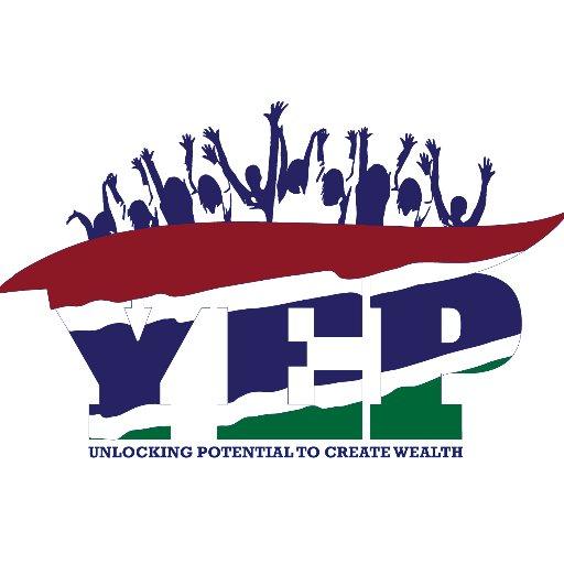 #YEPGambia