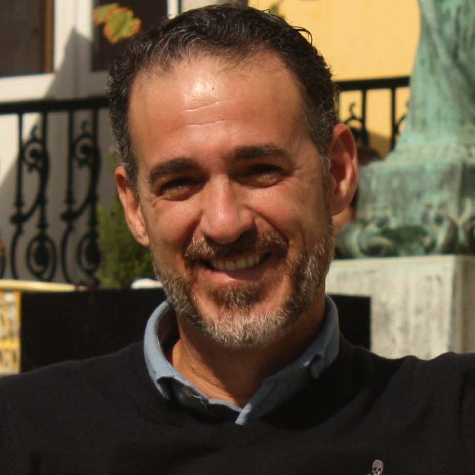 Laureano García