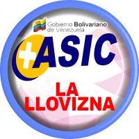 ASIC La Llovizna
