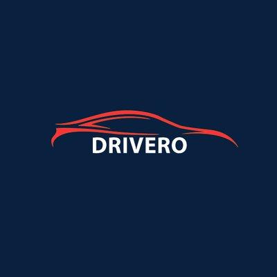Drivero - Let's take a ride
