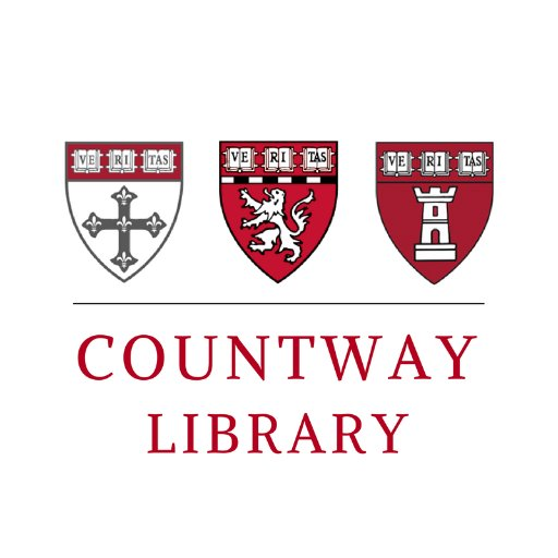 Countway Library