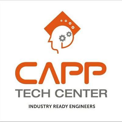 CAPP TECH CENTER (@CappCenter) | Twitter