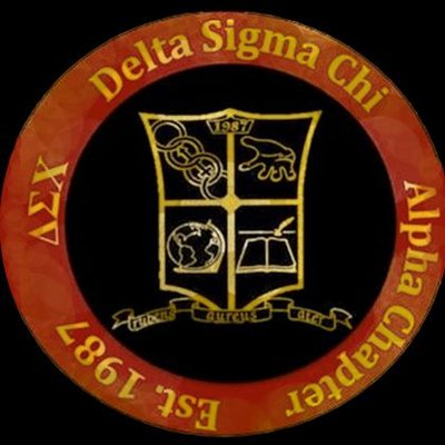 Delta Sigma Chi on Twitter: