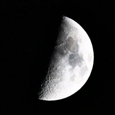先程18:20頃通過の国際宇宙ステーション 1分20秒露光 やっぱり今夜は低いから山が少し邪魔してたね…。  金井さんが手を振ってた♪ ← 嘘  #iss #ToriSat https://t.co/nj6o27sRFr