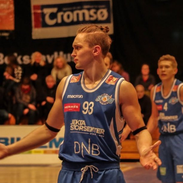 Simen A. Samuelsen