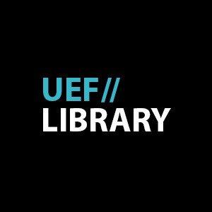 UEF-kirjasto|library