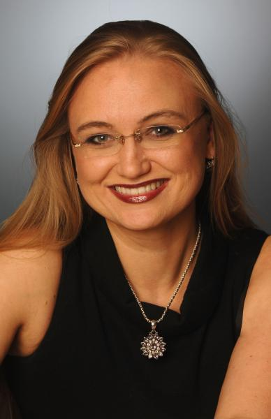 Lydia Proschinger