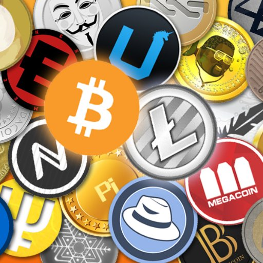 how to make your own cryptocurrency coin