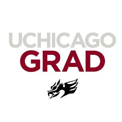 UChicagoGRAD (@UChicago_GRAD) | Twitter