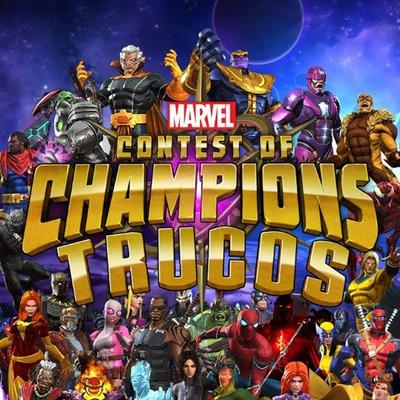 MarvelTrucos (@MCoCTrucos) | Twitter