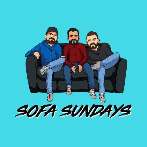 Sofa Sundays
