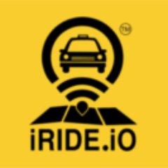 iRide.io