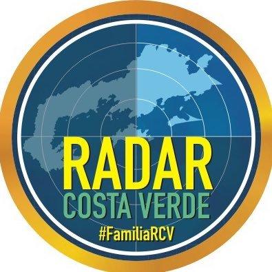 RadarCostaVerde