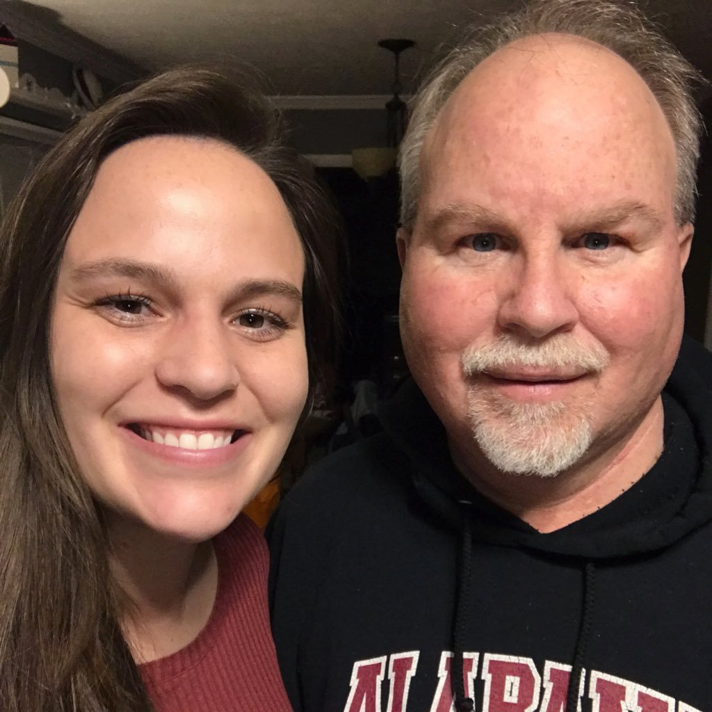 Alabama Fan. Lives in Buzzards Roost Alabama. A MAGA supporter
