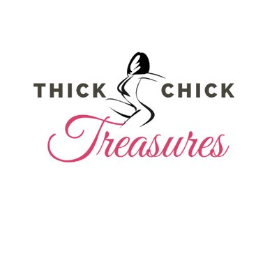 0bb4640259a0a Thick Chick Treasures ( ThickChickTreas)
