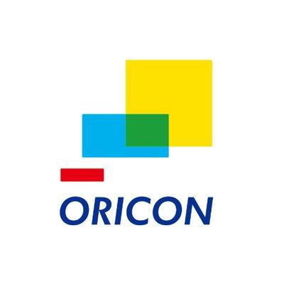 オリコンPR (@oricon_ranking) |...