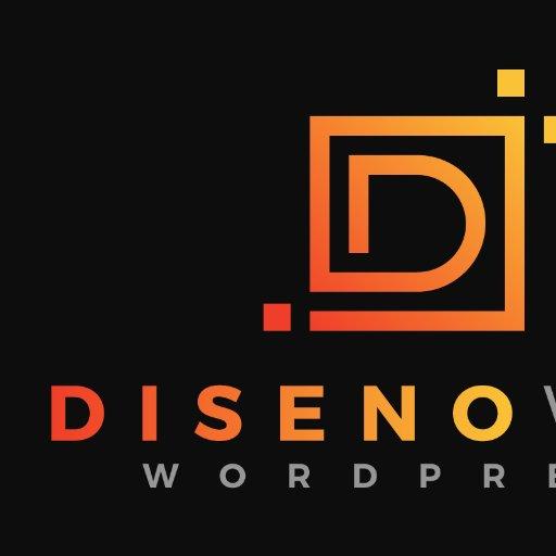 Disenowebwordpress