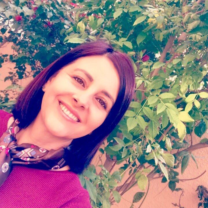 Leticia Jordan