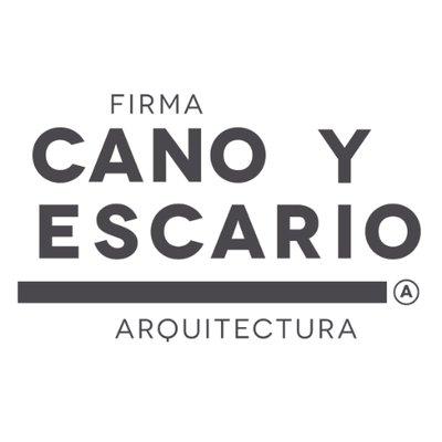 cano y escario arq canoyescario twitter. Black Bedroom Furniture Sets. Home Design Ideas