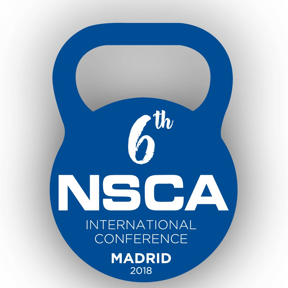 NSCA 6th International Conference 2018