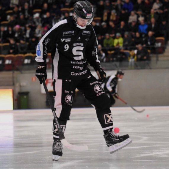 Hannes Edlund