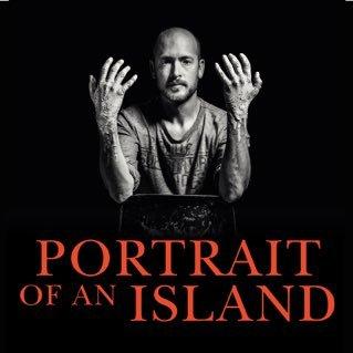 Portrait ofan Island on Twitter: