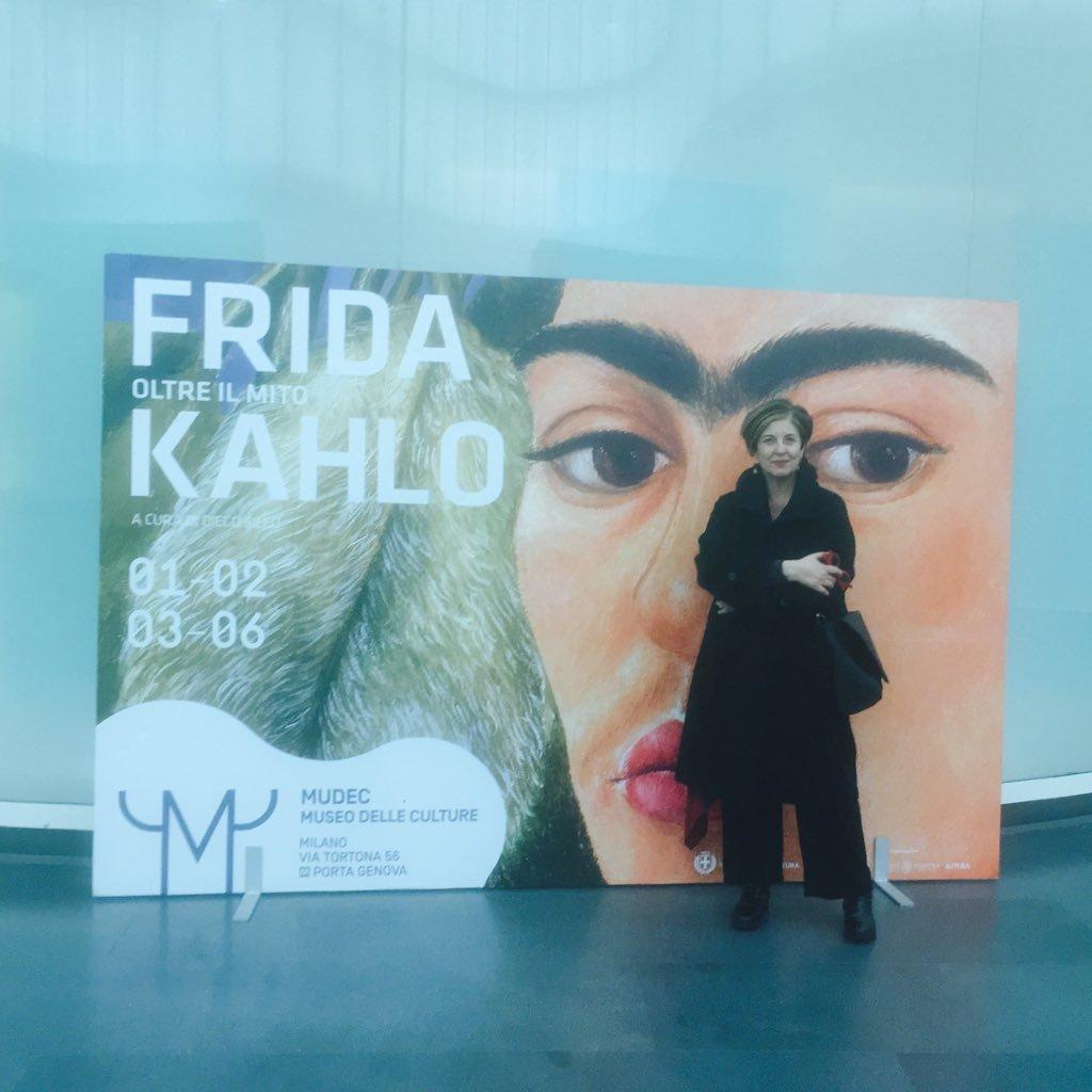 Risultati immagini per cetec Frida