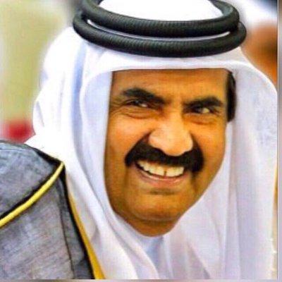مــريــم آل ثــانــي (@ALThani_M) Twitter profile photo
