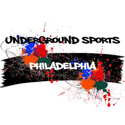 db9f7a451 Underground Sports Philadelphia on Twitter