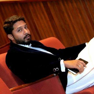 Faizan Durrani's Twitter Profile Picture