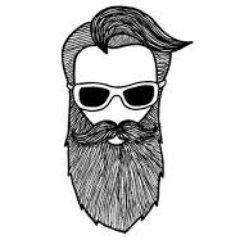 The Mad Beard Man