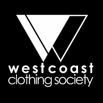 West Coast Clothing Society (@W_C_C_S_)   Twitter