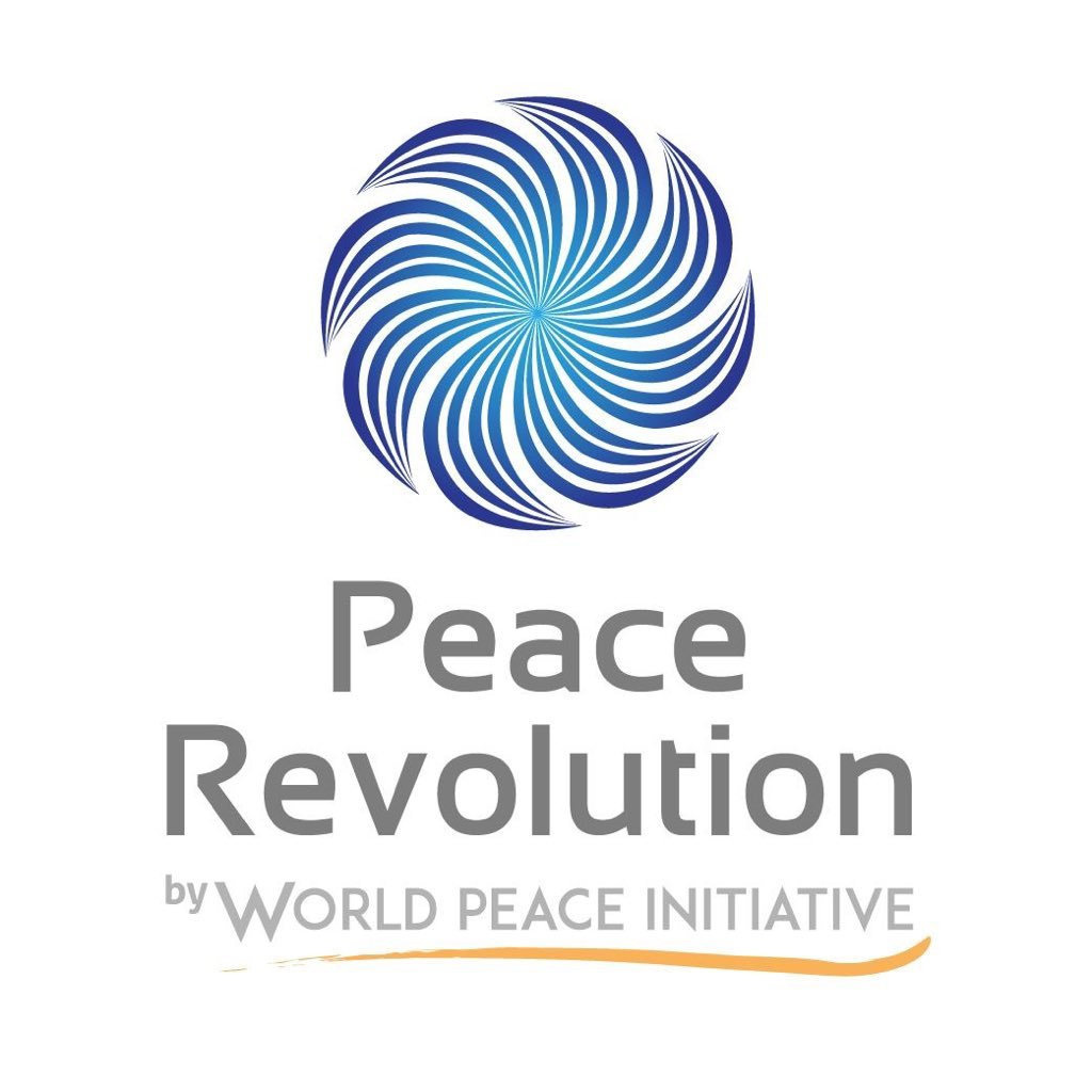 Peace Revolution On Twitter Postcard No3 Bridgefellowship