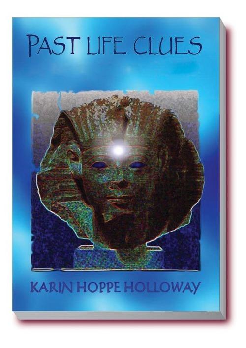 Past Life And Karmic Tarot By Edain Mccoy: Past Life Clues (@Past_Life_Clues)