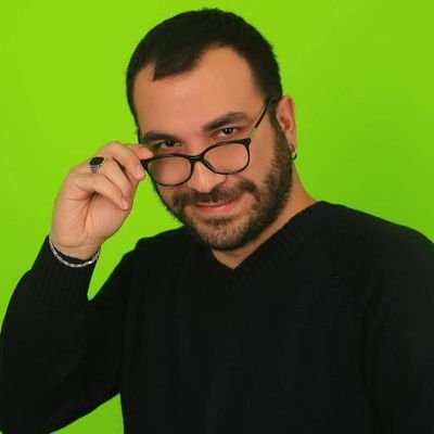 Sercan Akkuş on Muck Rack