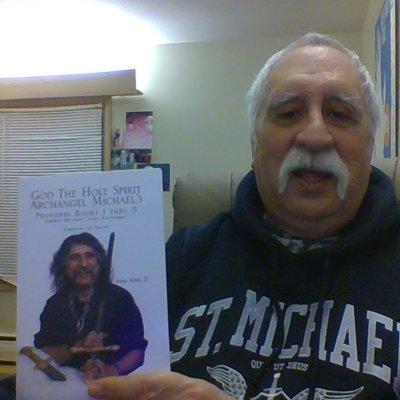 YHWH Michael Jesus Christ Metatron Archangel Zon