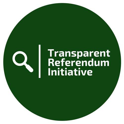 Transparent Referendum Initiative